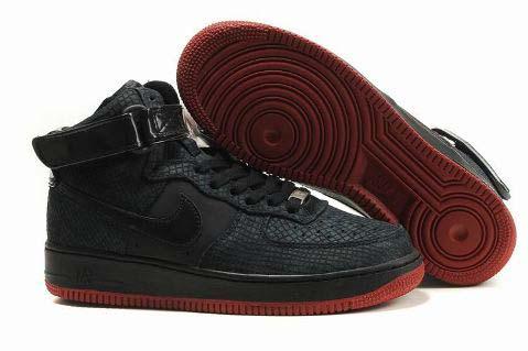 low priced b0559 23901 Mens Nike Air Force 1 High Supreme Eddie Cruz West Edition