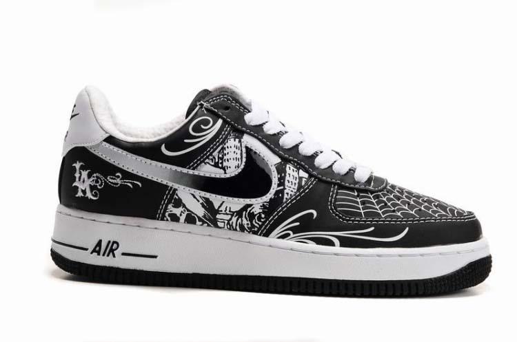 244a8584b355 Mens Nike Air Force 1 Mr Cartoon White Black  30696  -  64.17   Nike ...