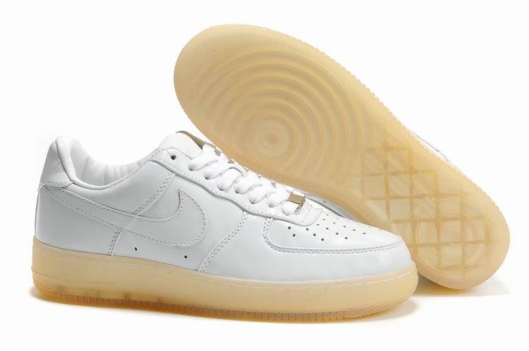 sale retailer da0a7 13bb7 Mens Nike Air Force 1 Premium 08 Quickstrike White Ice ...